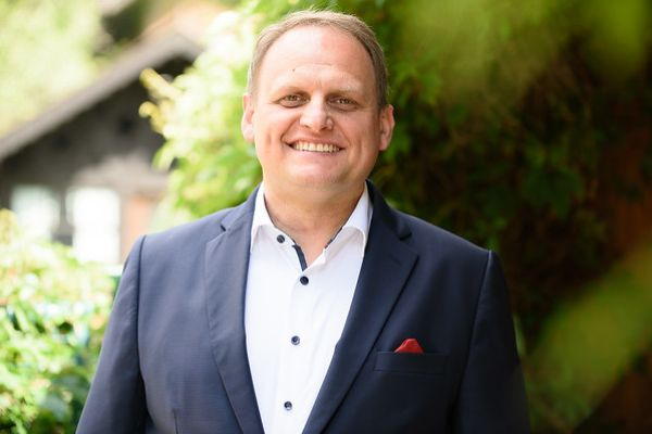 Neuer Business Development Manager bei Johnson Controls