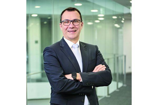 Raimund Zeise, Vertriebsleiter D-A-CH-L bei Systemanbieter Viega.