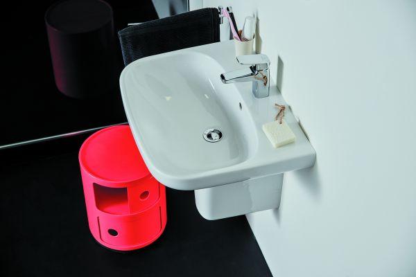 Neue Komplettlösungen für das Badezimmer