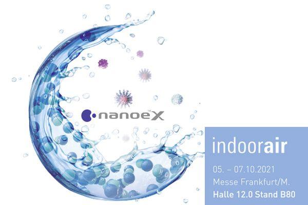 Panasonic präsentiert virenhemmende Luftreinigung