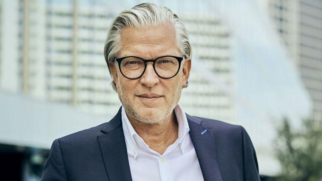 Jörg Thiele, Vorsitzender der Geschäftsführung der Iproplan Planungsgesellschaft mbH Chemnitz, Präsident des Verbandes Beratender Ingenieure VBI. Der Verband Beratender Ingenieure VBI hat derzeit rund 2.000 Mitglieder, die in ihren Unternehmen 40.000 Mitarbeiter beschäftigen.