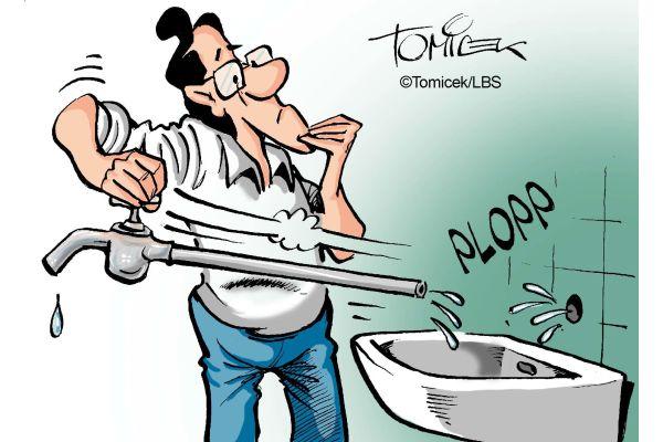 Neue Vertriebswege erfordern neue Sanitär-Produkte