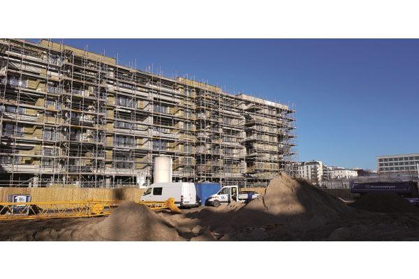 Bauteile aus Kupfer senken die Gesamtkosten von Gebäuden