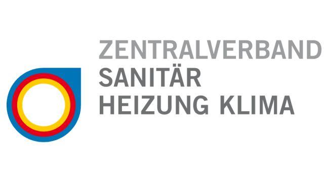 Das Bild zeigt das Logo des Zentralverbandes.