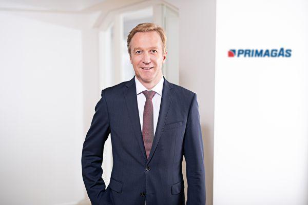 Führungswechsel bei Primagas