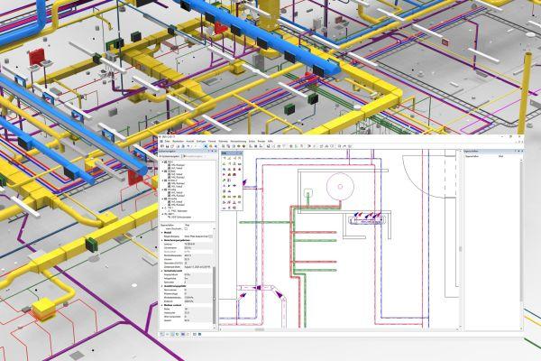 DDS-CAD 17: Auf kurzen Wegen zum Planungsziel