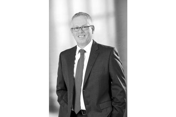 Ulrich von Hertling ist neuer Vertriebsleiter bei Flex