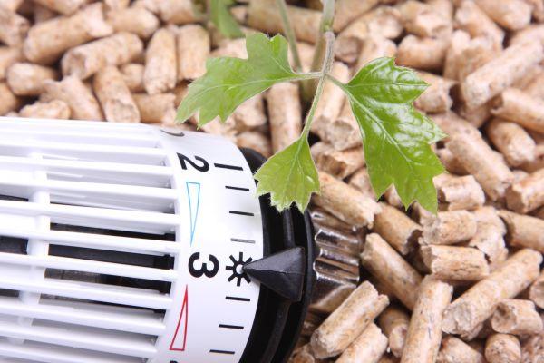 Holzpellet-Lagerung: Vergiftungsgefahr durch Kohlenmonoxid