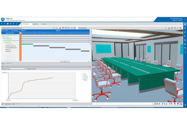 Autodesk und RIB Software AG: Weiterentwicklung integrierter 5D-Konstruktionslösung