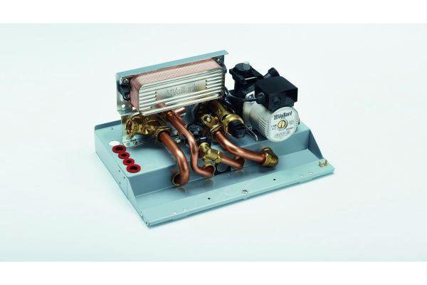 Überströmventile bilden aktuell einen technologischen Zwischenschritt, um bei allen Anlagen- und Gerätebetriebszuständen einen sicheren Betrieb zu gewährleisten.