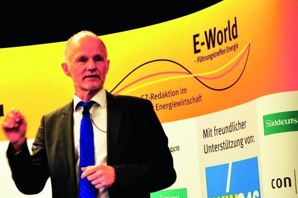 E-World: Gewerke- und Strukturwandel wird deutlich sichtbar