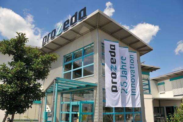 Prozeda: Gefragter Spezialist für Heizungs-, Solar- und Frischwassertechnik