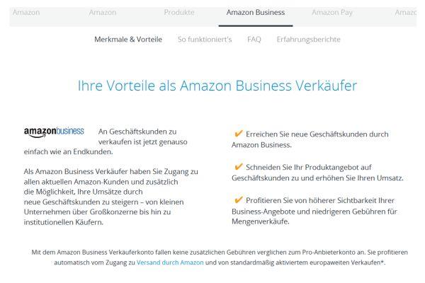 Mehr Umsatz mit eigenem Webshop plus Amazon