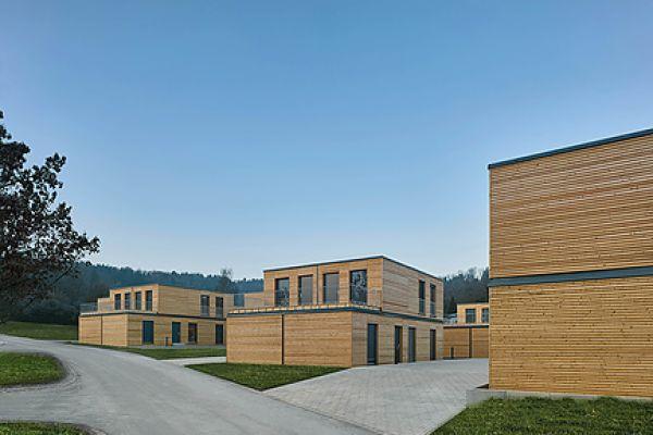 Aktivhaus bekommt Deutschen Holzbaupreis 2017