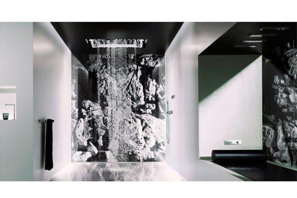 Das Bad wird Boudoir – sagt die Kristallkugel