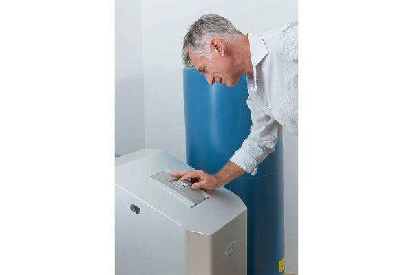Möglichkeiten moderner Druckhaltungssysteme