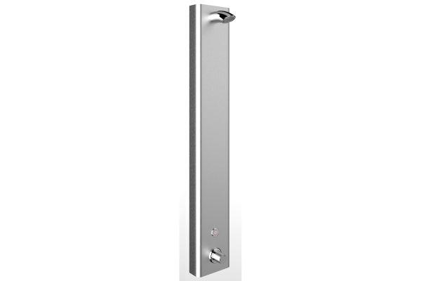 CONTI+ Duschelemente mit integrierter Frischwasserstation