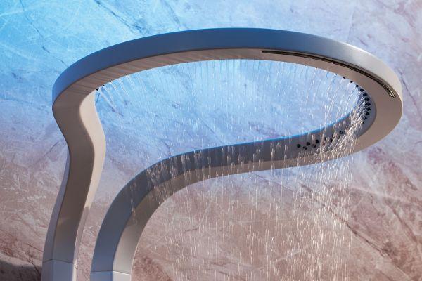 """""""Ametis"""" - Exklusives Design für Dusche und Badezimmer"""