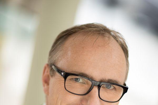 Neuer Geschäftsführer bei KWB Deutschland