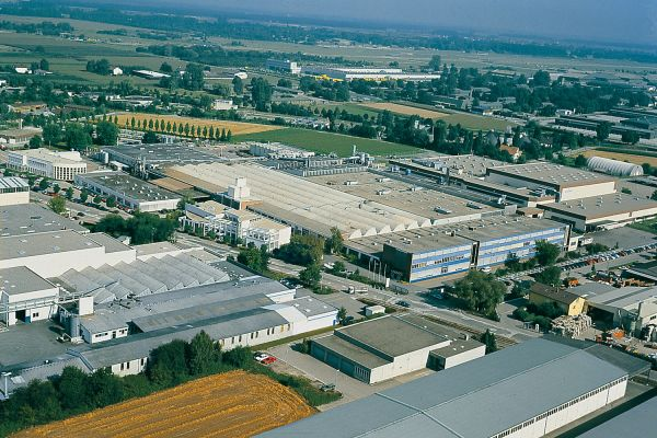 Grohe: Investition in Expansion zahlt sich aus