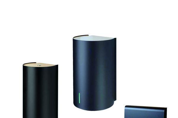 Conti+ ist Komplettanbieter für Sanitärraumausstattung