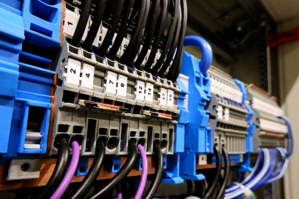 ZVEI erwartet 2018 Produktionsplus für Elektroindustrie