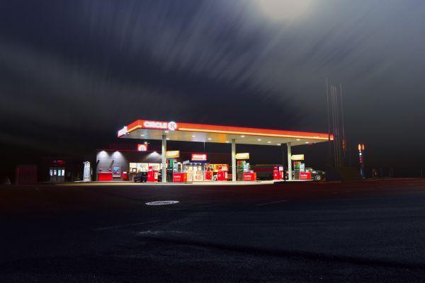 Auf Kraftstoffe für den Fuhrpark entfällt mehr als die Hälfte der Energiekosten eines Handwerksbetriebs…