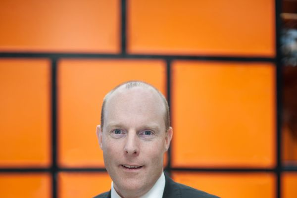 Neuer Vorsitzender beim RLT-Herstellerverband