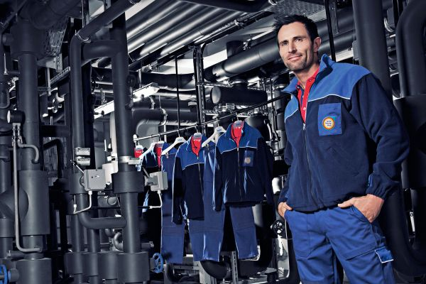 Berufskleidung für besten Schutz und bestes Image