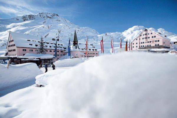 40. Uponor Kongress am Arlberg