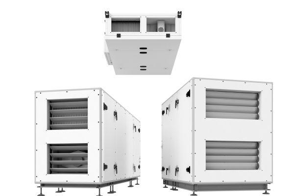 """""""Helios AIR1"""" — die neue Dimension energieeffizienter Kompaktlüftungsgeräte"""