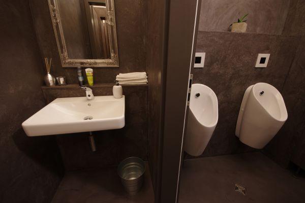 Das Urinalsystem