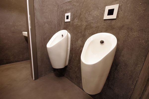 Die Urinale