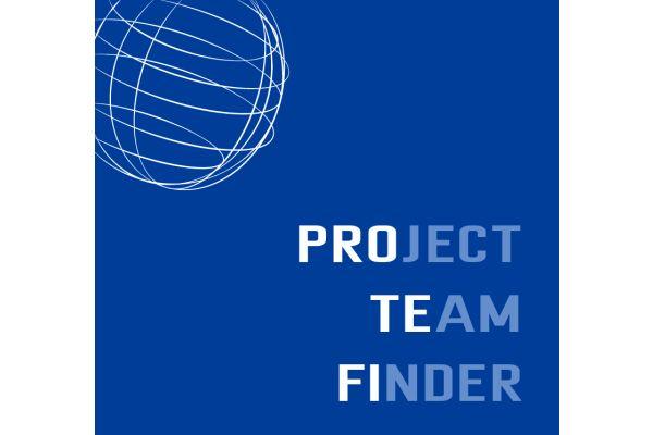Logo von Project Team Finder