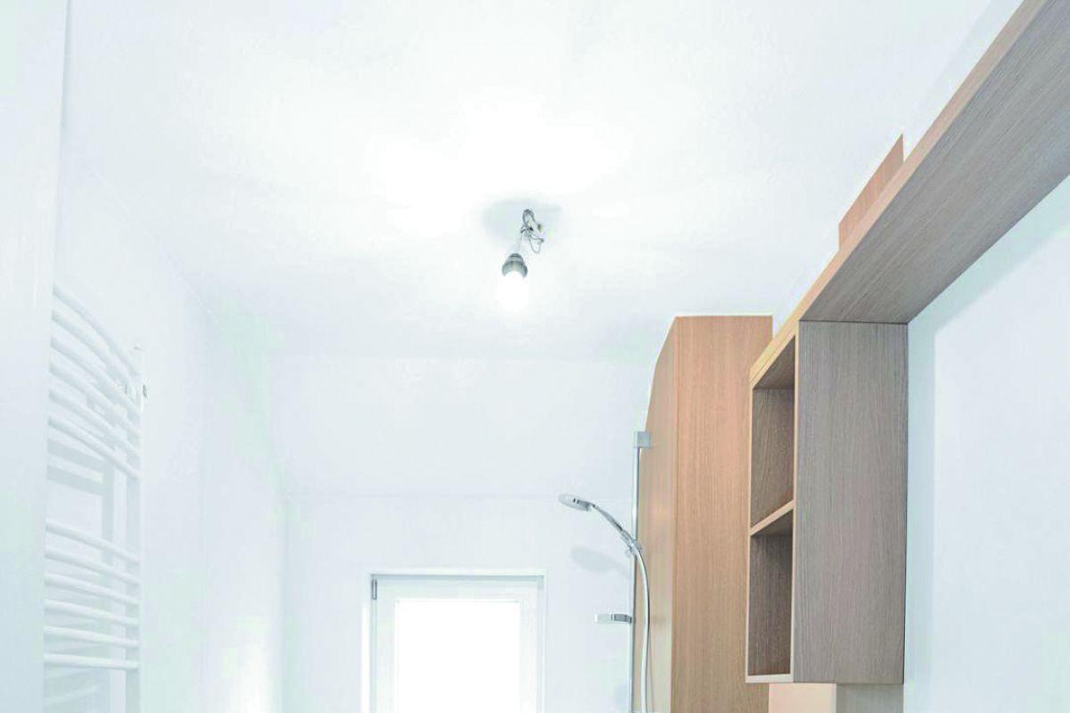 Erhöhte Schallschutzanforderungen nach DIN 20   SanitärJournal