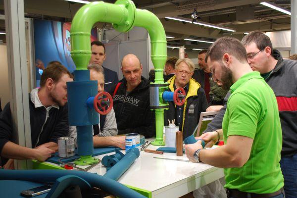 Armacell präsentiert neues BIM Plug-in