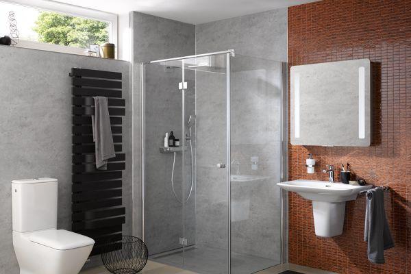 HSK lässt das Bad neu erleben
