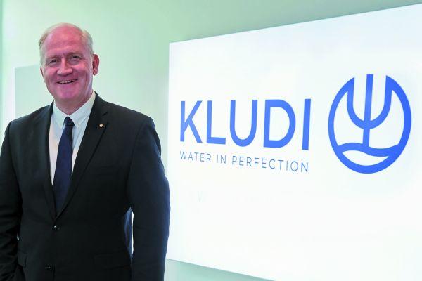 Seit 2017 ist Julian Henco Kludi-CEO.