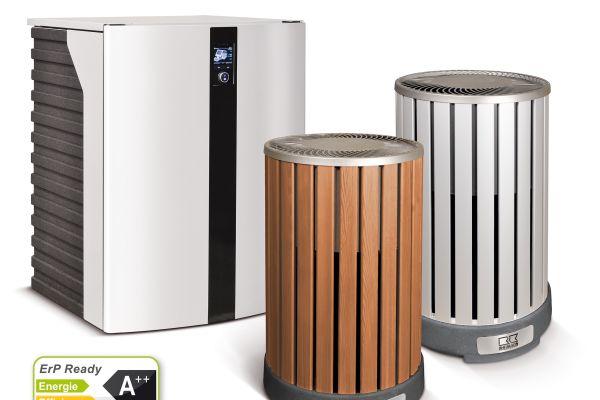 Remko legt Schwerpunkt auf Wärmepumpen-Programm