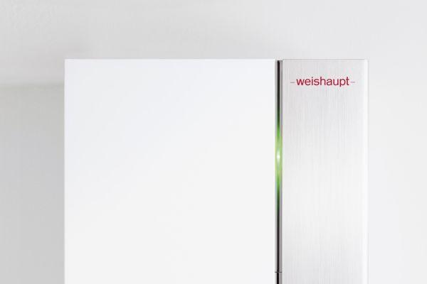 Neues Gas-Brennwertgerät von Weishaupt