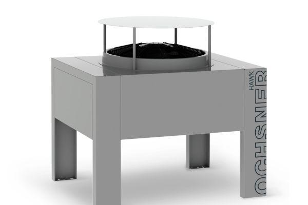 Ochsner: Premiere für Wärmepumpen-Regelsystem