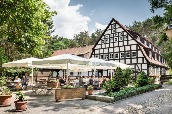 Hotel- und Gastronomiebetrieb sorgt für volle BHKW-Auslastung