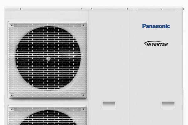"""Monoblock-Wärmepumpen der """"Aquarea T-CAP""""-Reihe sorgen sparsam für wohlige Wärme"""