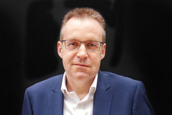 Neuer Country Manager bei Panasonic