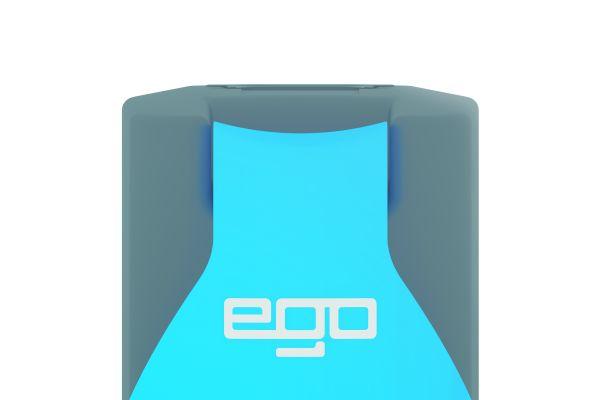 """Das neuartige Regelventil """"EGO"""" führt sofort nach der Installation einen belastbaren hydraulischen Abgleich des Fußbodenheizsystems durch. Dabei schließen die Stellantriebe den """"Faktor Mensch"""" bei der Heizkreisregulierung komplett aus."""
