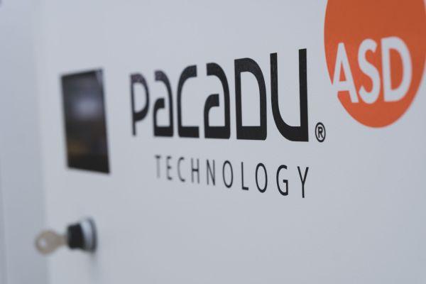"""""""Pacadu Home"""": Heimspeicher mit reduzierter Aufstellfläche"""
