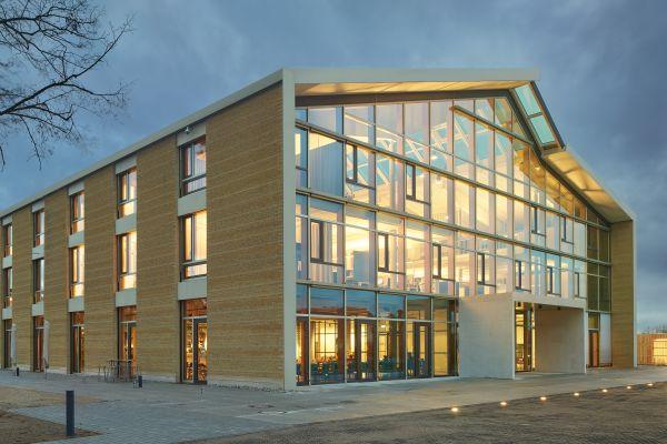 Mit DGNB-Zertifikaten auf dem Weg zu nachhaltigen, klimaneutralen Gebäuden