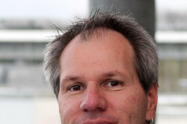 Prof. Dr. Christian Fieberg