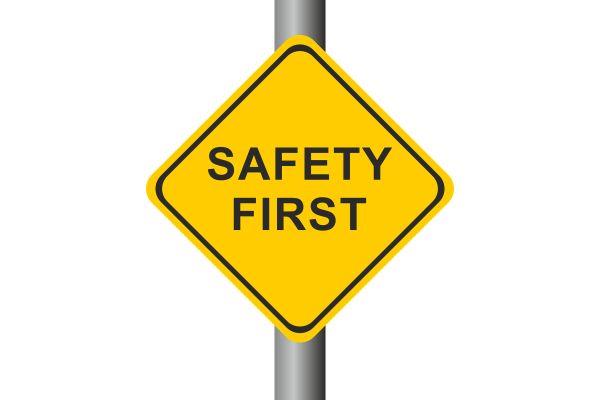 Safety first: Dichtheitsprüfungen an Gasleitungen