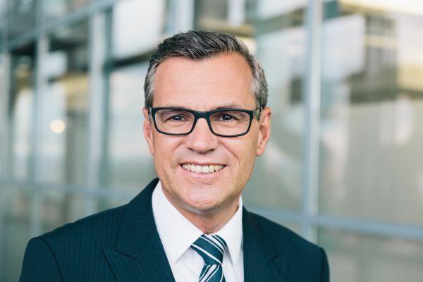 Neuer General Manager bei Johnson Controls Deutschland